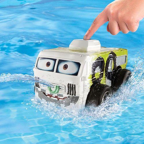 Arvy Wasserflitzer | Disney Cars | Wasser-Spielzeug | Splash Racer Mattel – Bild 2