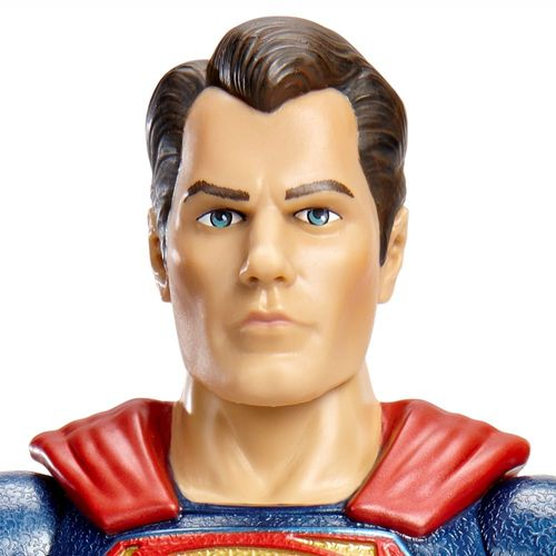 Superman | DC Batman vs. Superman | Mattel DJB29 | Puppe | Spiel-Figur – Bild 2