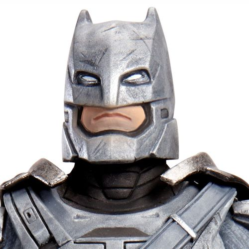 Batman | DC Batman vs. Superman | Mattel DJB30 | Puppe | Spiel-Figur – Bild 2