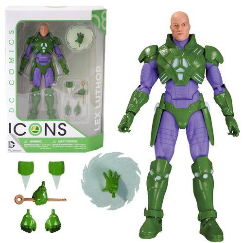 Icons | Action Figuren zur Auswahl | DC Collectibles | 16 cm | Spiel-Figur – Bild 2