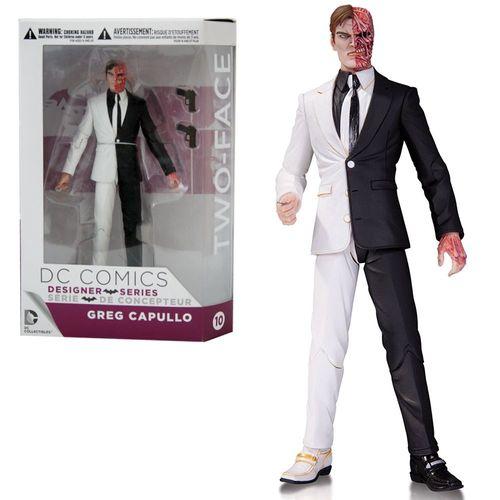 Designer Serie | Action Figuren zur Auswahl | DC Collectibles | 16 cm | Spiel-Figur – Bild 2