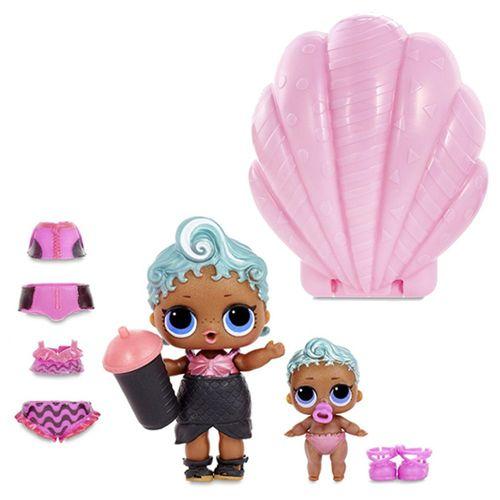 L.O.L. Pearl Surprise   limited Edition   LOL Limitierte Box mit 2 Puppen – Bild 2