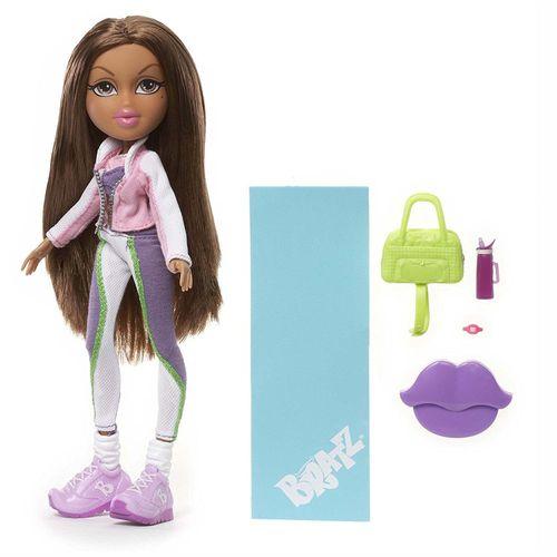 Yasmin | Fashion Puppe | Fierce Fitness | 538172 Bratz | MGA Entertainment – Bild 1