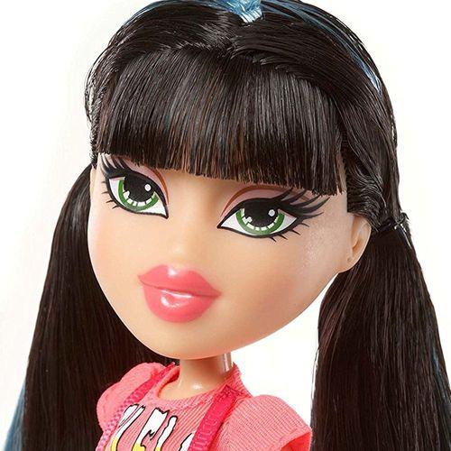 Jade | Fashion Puppe | Selfie Snaps | 536918 Bratz | MGA Entertainment – Bild 3