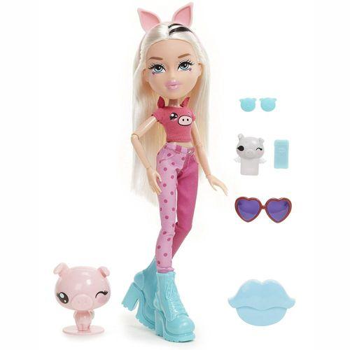 Cloe | Fashion Puppe | Insta Pets | 543084 Bratz | MGA Entertainment – Bild 1
