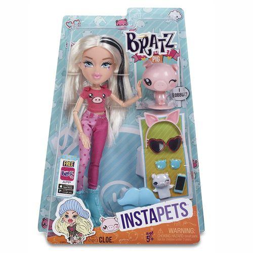 Cloe | Fashion Puppe | Insta Pets | 543084 Bratz | MGA Entertainment – Bild 2