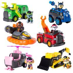 Mission Paw | Auswahl Fahrzeuge mit Spiel-Figur | Paw Patrol