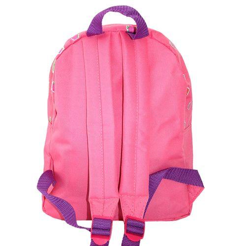 Kindergarten-Rucksack | 30 x 23 cm | Mascha und der Bär | Mädchen Tasche – Bild 2