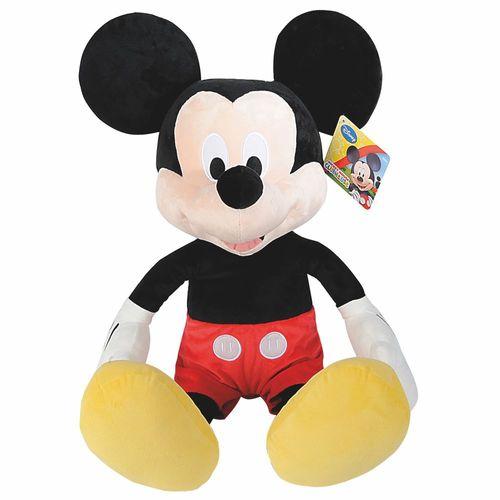 Micky Maus | Disney | XXL Plüsch Figur | Micky | Softwool | 80 cm