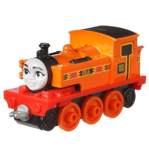 Nia Lokomotive | Mattel FJP41 | Adventures | Thomas & seine Freunde