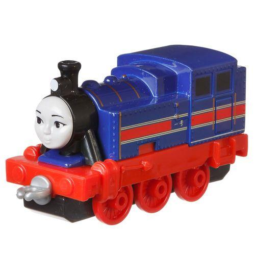 Hong-Mei Lokomotive   Mattel FJP50   Adventures   Thomas & seine Freunde