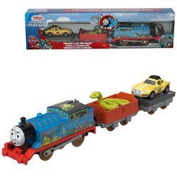 Thomas & Rennfahrer Ace | Mattel FJK55 | TrackMaster | Thomas & seine Freunde