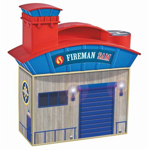 Wasserwacht | Wasserrettungsset | Feuerwehrmann Sam | mit 2 Spielfiguren – Bild 2