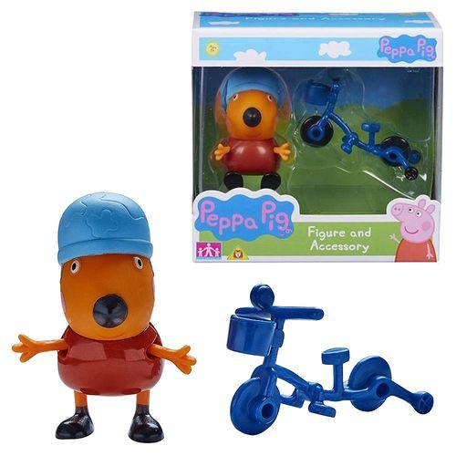 Auswahl Spielfiguren | Peppa Wutz | Peppa Pig | Figur mit Zubehör – Bild 2