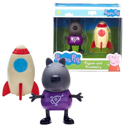 Auswahl Spielfiguren | Peppa Wutz | Peppa Pig | Figur mit Zubehör – Bild 7
