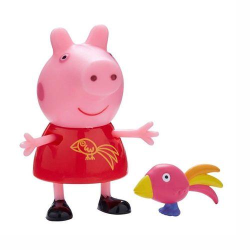 Auswahl Spielfiguren | Peppa Wutz | Peppa Pig | Figur mit Zubehör – Bild 16