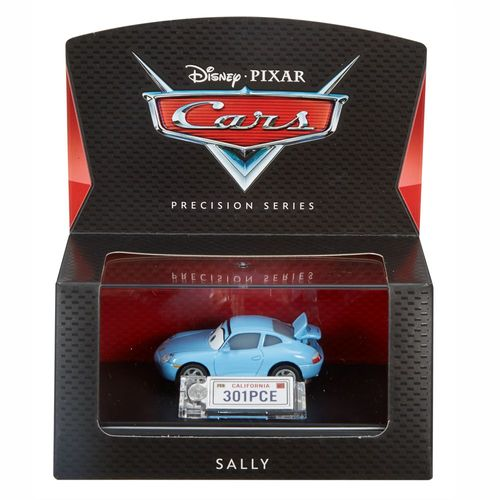 Sally | Precision Serie | Disney Cars | Die Cast 1:55 | Mattel DVV43 – Bild 2