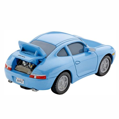 Sally | Precision Serie | Disney Cars | Die Cast 1:55 | Mattel DVV43 – Bild 3
