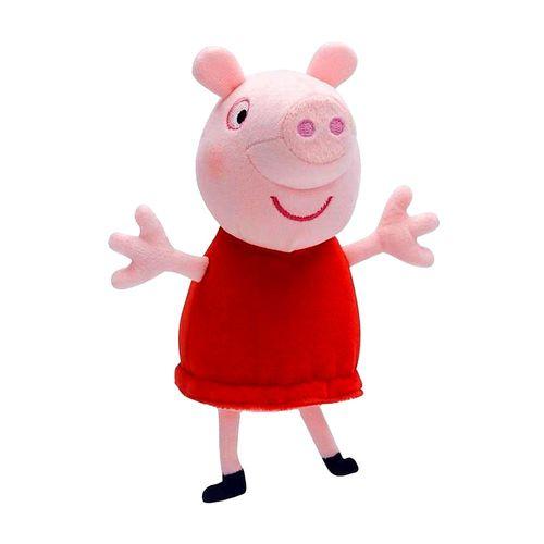 Auswahl Plüsch-Figuren | Peppa Wutz | Peppa Pig | 15 cm Softwool | Stofftiere – Bild 3