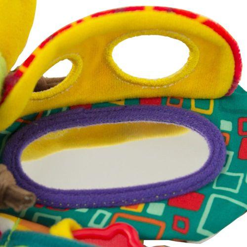 Freddie das Glühwürmchen   Lamaze   Baby Greifling   Förderung Seh- & Tastsinn – Bild 3