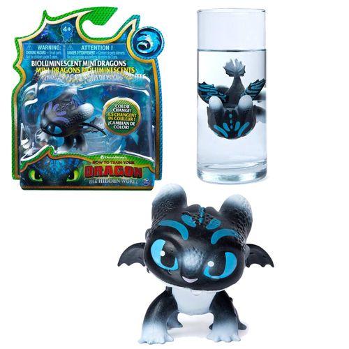 Auswahl Mini Dragons | DreamWorks Dragons | Farbwechsel Spielfiguren  – Bild 10