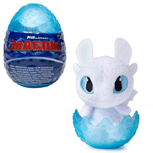 Auswahl Drachen-Ei | DreamWorks Dragons | Dragon-Egg Plüsch-Figur – Bild 2