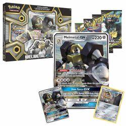 Melmetal GX Kollektion | Pokemon | Sammelkarten-Spiel | Sammler-Edition 001