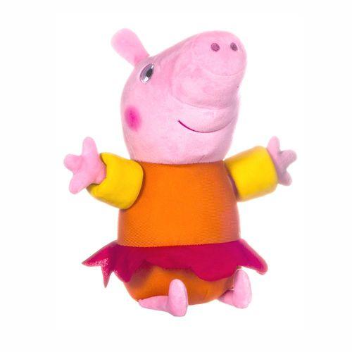 Auswahl Plüsch-Figuren 30 cm | Peppa Wutz | Peppa Pig | Softwool | Stofftiere – Bild 9