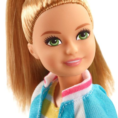 Stacie | Barbie | Mattel FWV16 | Dreamhouse Adventures | Schwester Puppe – Bild 2