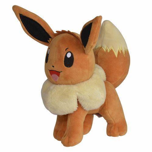 Auswahl Pokemon Plüsch-Figuren | 20 cm Plüsch-Tier | Stofftier | Kuscheltier – Bild 2