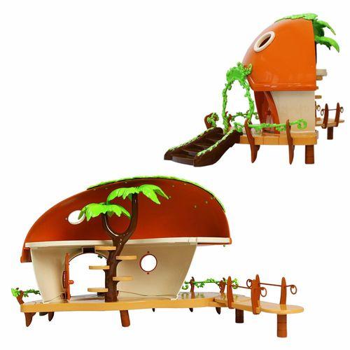 Monchi Haus | Monchhichi | kompatibles Spielset für Spiel-Figuren – Bild 2