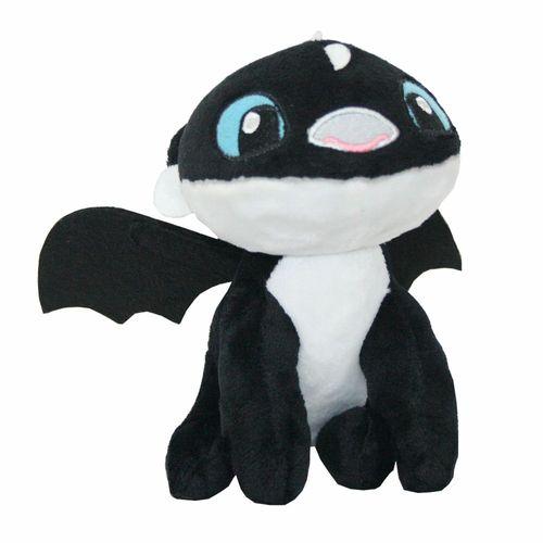Auswahl Baby Nachtlichter | Softwool 15 cm Plüsch-Figur | DreamWorks Dragons – Bild 3