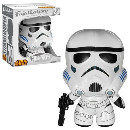 Stormtropper | Star Wars | Funko Fabrications | Plüsch-Figur | No. 29