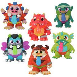 Auswahl Figuren Flingers | Crate Creatures Surprise | MGA Entertainment 001
