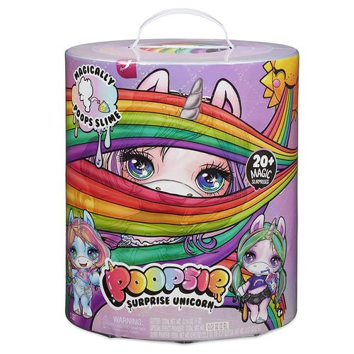 Poopsie Surprise Unicorn 555995 | MGA Entertainment | Einhorn Puppe mit Schleim – Bild 1