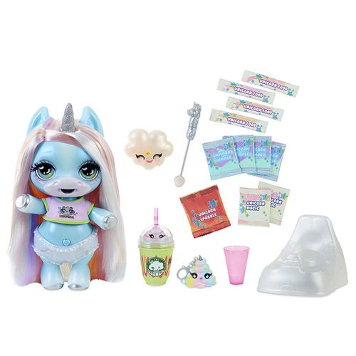 Poopsie Surprise Unicorn 555995 | MGA Entertainment | Einhorn Puppe mit Schleim – Bild 2