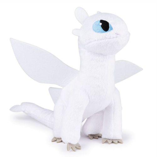 Tagschatten Drache | Plüsch Figur | Softwool 20 cm | DreamWorks Dragons – Bild 1