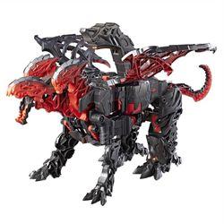Dragonstorm | Turbo Changer | Hasbro Transformers C0934 | Actionfigur 001