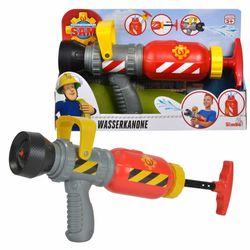 Wasserkanone | Feuerwehrmann Sam | Wasserspritzer mit Pump-Funktion | Simba