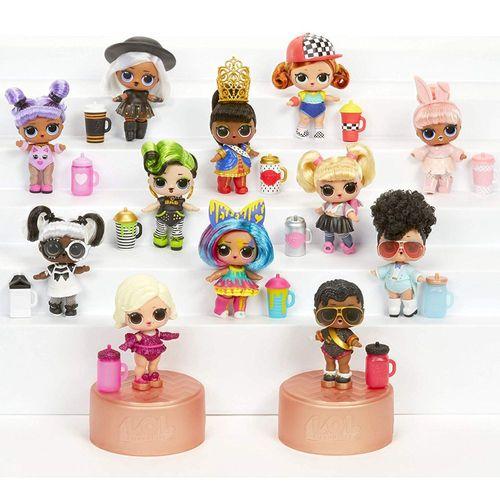 L.O.L. Surprise | Hairgoals | LOL Puppe mit Accessoires | Makeover Series – Bild 3