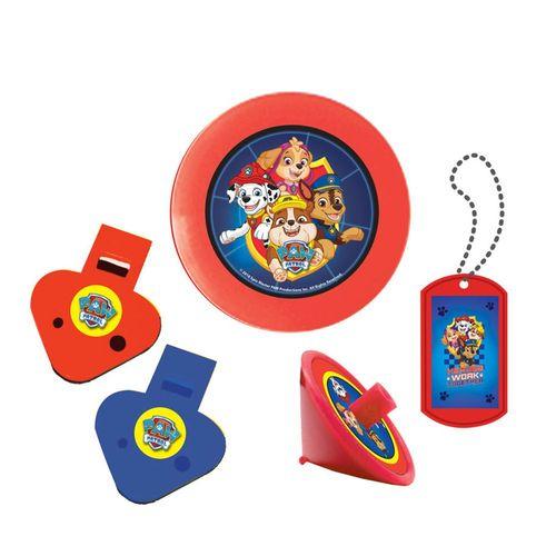 Mitgebsel   Paw Patrol   24 Teile   Kinder Party & Geburtstag   Tisch-Spiele