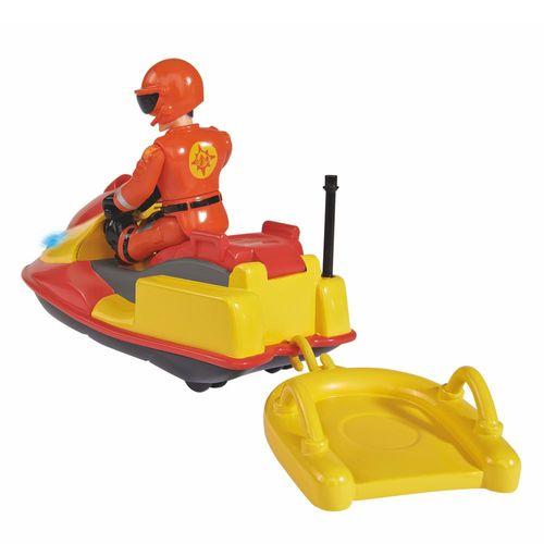 Juno Jet Ski Rettung | mit Spielfigur Elvis | Feuerwehrmann Sam – Bild 2