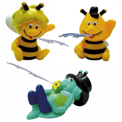 Spritztiere zur Auswahl | Biene Maja | Maya und ihre Freunde | Studio 100 – Bild 1