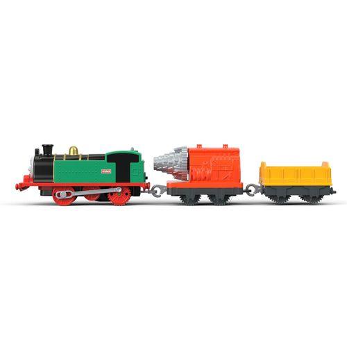 Gina | Mattel GDV33 | TrackMaster | Digs & Discoveries | Thomas & seine Freunde – Bild 2