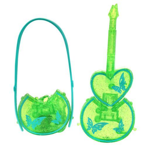 Tecna | Rock Style Puppe | Winx Club | Staffel 8 | Popstar mit Gitarre – Bild 3
