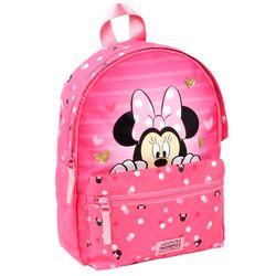Looking   Kinder Rucksack   31 x 25 x 12 cm   Minnie Maus   Minnie Mouse 001