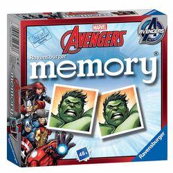 Mini Memory®   48 Bildkarten   Marvel Avengers   Ravensburger   Spiel