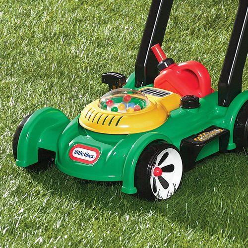 Lauflernhilfe Rasenmäher | Gas N Go Mower | Little Tikes | Outdoor Spielwaren – Bild 2