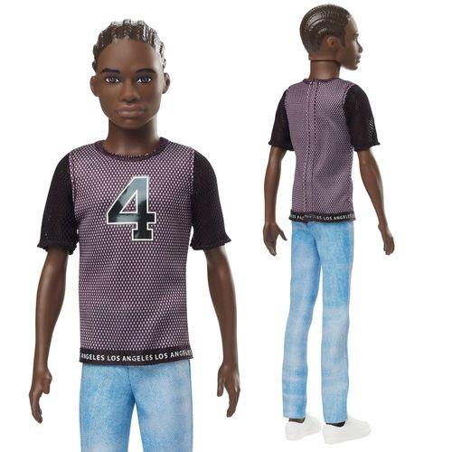 Sporty Style Ken | Barbie | Mattel GDV13 | Original Fashionistas 130 | Puppe – Bild 2