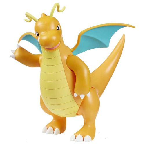 Dragoran | Epic Battle Figur | Pokemon | bewegliche Deluxe Action Figur – Bild 1